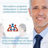 Program edukacyjny w zakresie problematyki narkomanii
